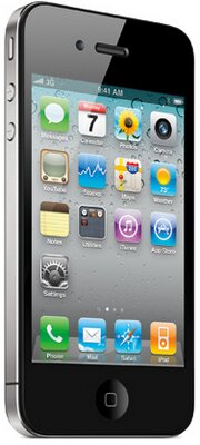 Apple  iPhone 4 A1332 32GB ( iPhone 3,1)