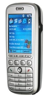 Qtek 8200 (HTC Hurricane)