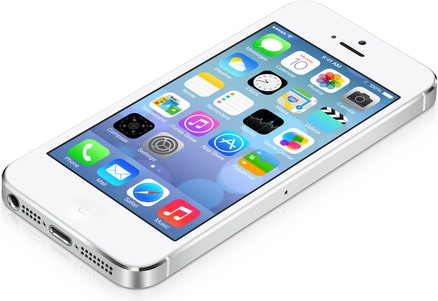 Apple  iPhone 5 CDMA A1429 64GB ( iPhone 5,2)