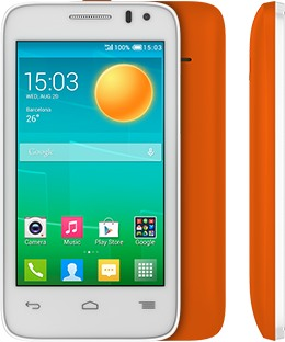 Alcatel One Touch POP D3 4035X
